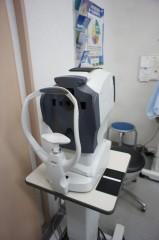 眼圧測定装置